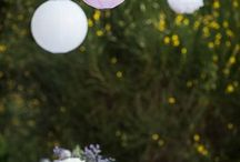REAL WEDDING: DECOR & RECEPTION