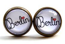 Berlin Souvenirs Handmade