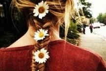 Hair / by Caroline Vaughn