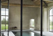 Indoor Pool & Spa, Sandwich