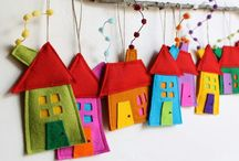 Casitas | Little houses