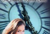 TIME TRAVEL BOOK  V / Paranormal Romance Suspense Thriller