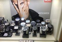 diesel shop,Diesel's flagship store / Diesel's flagship store,diesel watches shop,disel clothing store,diesel black gold flagship store