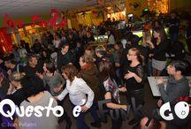 Feste ed eventi al Funky go / Intrattenimento e Muica Live