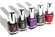 Nail Polish loves / nail polish, luxury nail polish, boutique nail polish