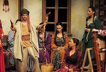 Devlet Tiyatroları Türkiye yollarında