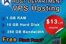 VPS HOSTING / Windows VPS is ideal for companies and individuals that run high-traffic websites, complex applications or require customized environments that can't be provided in shared hosting, and yet do not wish to have the overhead cost of dedicated server along with better control over the security. With full of administrative access you can able to manage your own server and fulfill the requirements which a shared hosting can't offer.