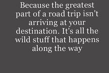Traveler Quotes