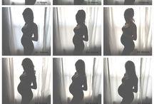 Φωτογραφίες εγκύων