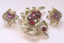 Jewelry:  Lisner