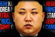 Politics North Korea