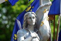 Jehanne, St Joan of Arc