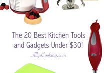 Good Ideas / Good ideas, tips, and tricks for the kitchen and cooking!