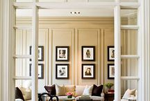 Project | PFC / by Christi Barbour | Interior Designer