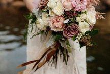 Свадьба букет