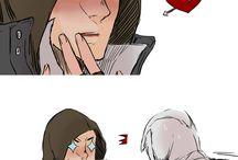 Alex x Altair