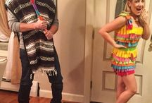 Mexican Theme Party Costumes