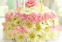 Happy Birthday Flowers and Gifts / Happy Birthday!!!