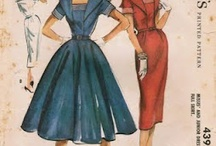Sewing Patterns I Want