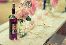 September Barn Wedding
