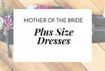 Plus Size Mother of the Bride Dresses / Wondering where to find Plus Size Mother of the Bride Dresses? Shop gorgeous plus size mother of the bride dresses online. Sizes 16W to 26W.