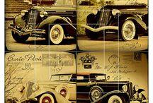 Car <3 classic