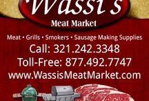 Sunshine State Eggfest 2015 / Join us at the Radisson in the Port in Cape Canaveral . Fl on April 23, 2016 for the Annual Sunshine State Eggfest by Wassi's Meat Market. Come be a cook - show off your talents, be a Taster and enjoy the great food coming off the Eggs. Join in an Egg Class. Buy a Demo Big Green Egg at a discount. http://www.sunshineeggfest.com