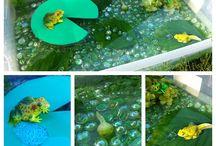 rybníček, voda, výrobky