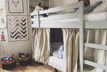 Småttingarnas rum
