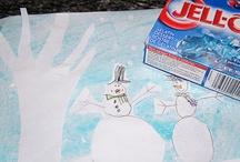 Kids Stuff - Used ideas / by Naidne Gustin-Bilinski