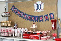 Jax's 3rd Birthday Party