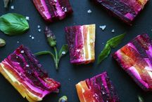PRETTY Food / by Cheryl Gemuenden-Seymour