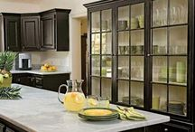 Kitchen style & ideas / by Kim Keefer-Williams
