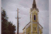 Church, Templomok