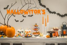 Hallowitor's / Witor's can make your Halloween more joyful! #chocolate #halloween