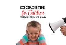 Autism - ADHD