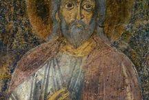 фрески иконы мозаика