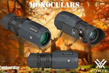Vortex Optics / by Outdoors Bay LLC