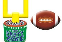Football Party supplies / Shop Online all Football Party Supplies and Party Decorations with free shipping offer.