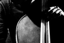Musician shoot