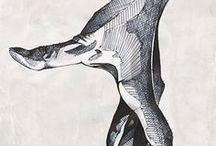 Руки ноги картина