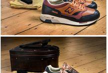 Παπουτσια / Διαφορα