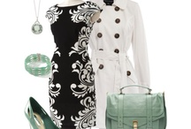 My Style / by Jenna Sutphin
