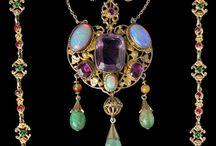 Austro-Hungarian Jewelry