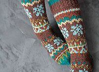 Knit / by Annu Santaniemi