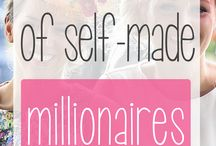 What Success is Made of / by Bloggy Moms