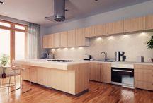 20 idee di design per la tua cucina / Dalla più moderna alla più classica, passando per cucine di design, rustiche e molte altre ancora e tu quale preferisci?