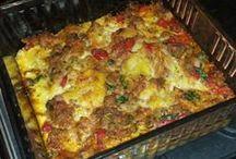 Vegetarian recipes /Quiona