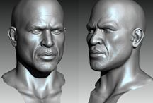 face reference