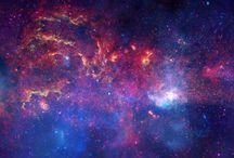 The Heavens / by Velma Wright